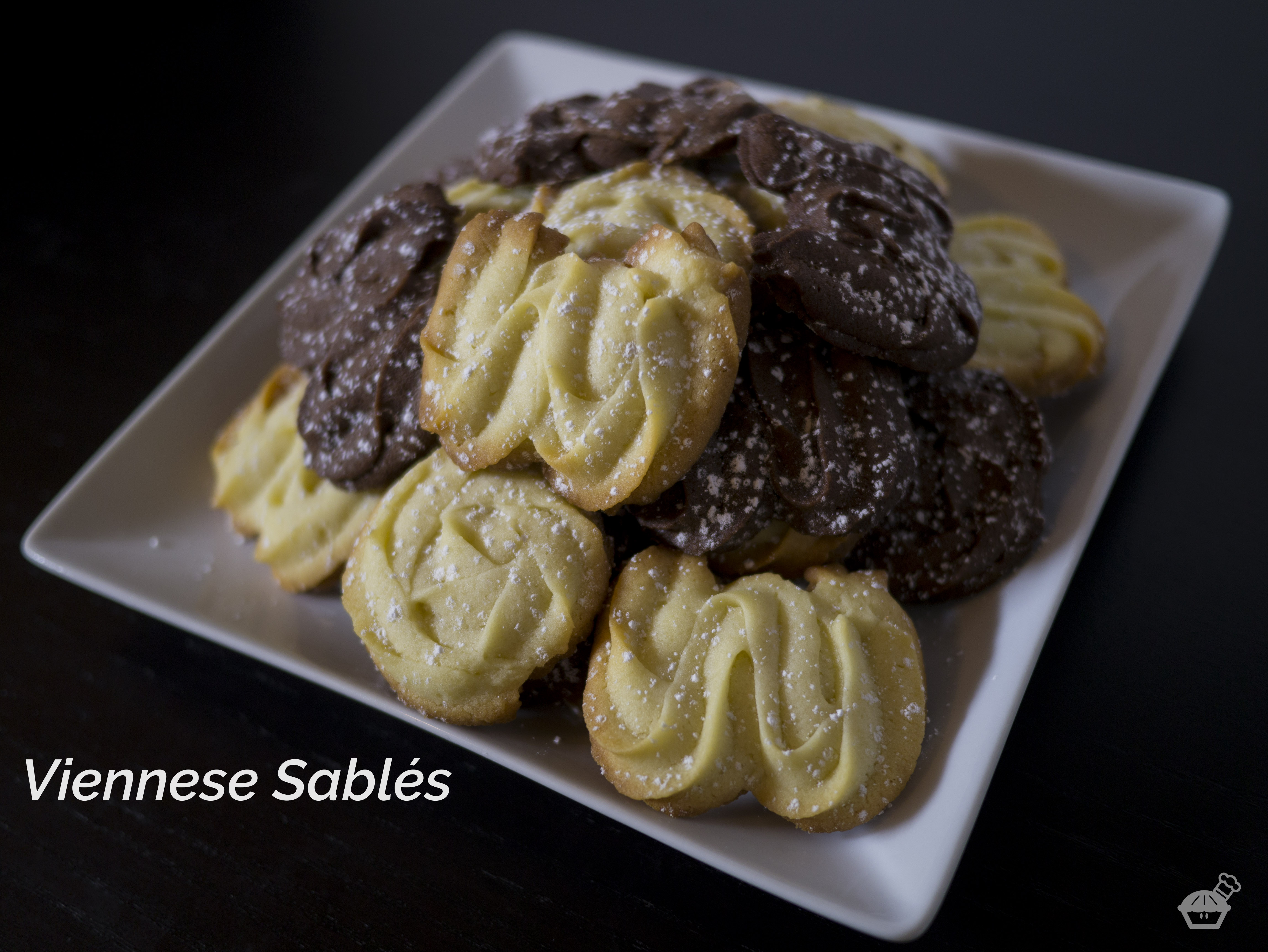 Viennese Sables